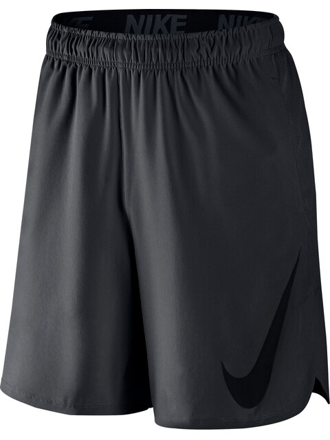 "Nike Hyperspeed Woven 8"" Short Men Anthracite/Black"